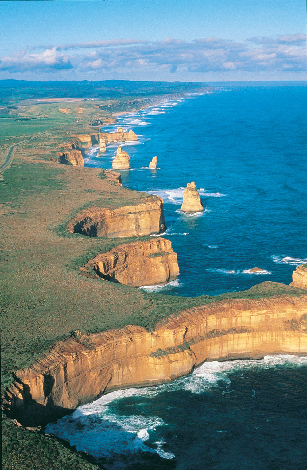 The 12 Best Fall 2016 Trends From New York Fashion Week: 12 Apostles Flights, Great Ocean Road, Torquay, Melbourne