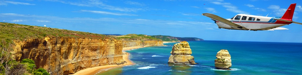 Great Ocean Road Banner